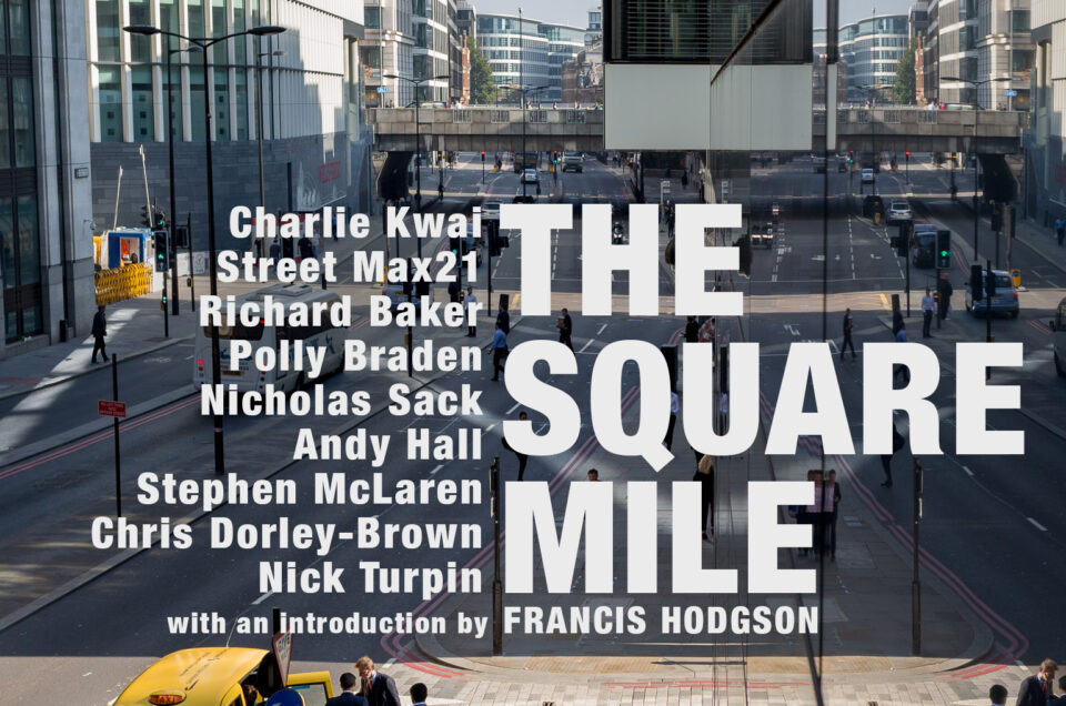Exhibitions   The Square Mile