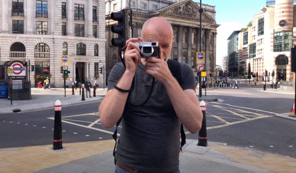 Nick Turpin Street Photography Masterclass